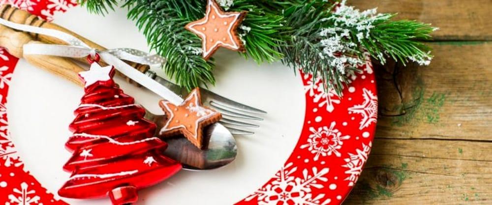 Pranzo Speciale Di Natale.Speciale Pranzo Di Natale Prenoto Io